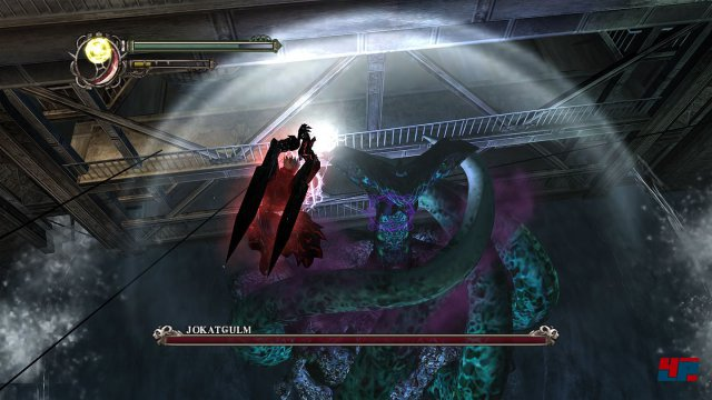 Screenshot - Devil May Cry: HD Collection (PC) 92561102