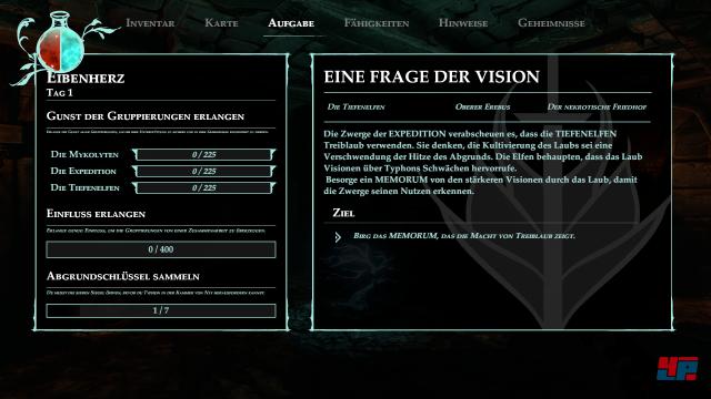 Screenshot - Underworld Ascendant (PC) 92578054