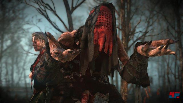 Screenshot - The Witcher 3: Wild Hunt (PC) 92488282