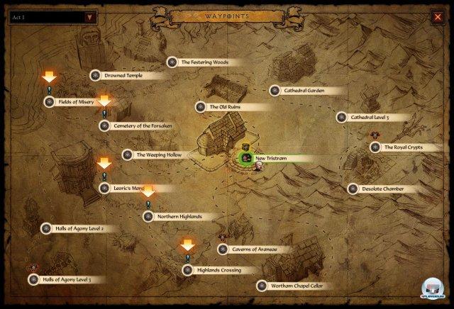 Screenshot - Diablo 3: Reaper of Souls (PC) 92472169