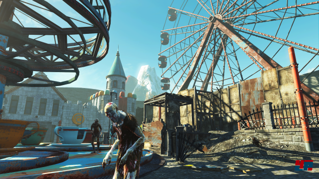 Screenshot - Fallout 4: Nuka-World (PC) 92531012