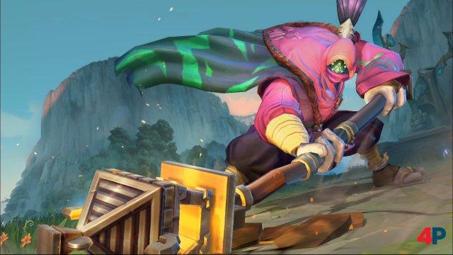 Screenshot - League of Legends: Wild Rift (Android) 92598470