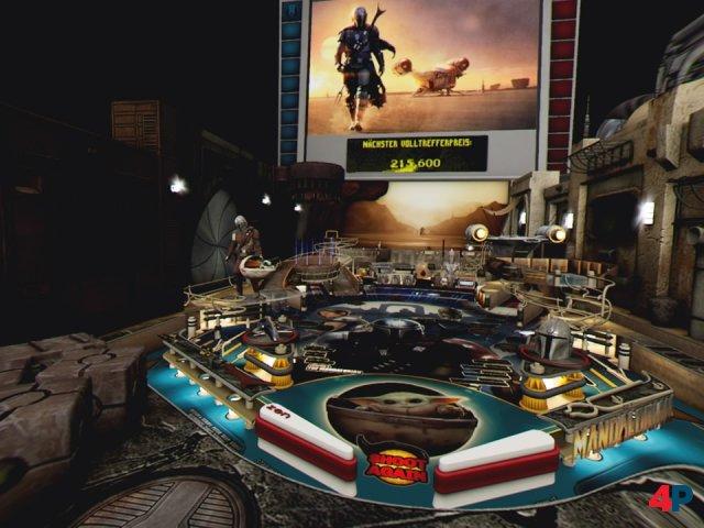 Screenshot - Star Wars Pinball VR (PlayStationVR) 92640872