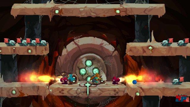 Screenshot - Aegis Defenders (Mac) 92487541