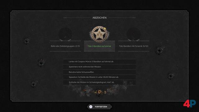 Screenshot - Desperados 3 (PS4) 92616028