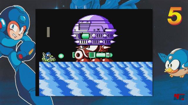Screenshot - MegaMan Legacy Collection (PC) 92510955