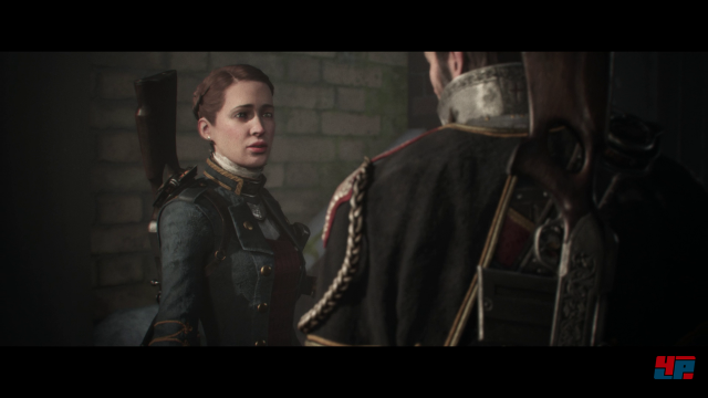 Screenshot - The Order: 1886 (PlayStation4) 92499873