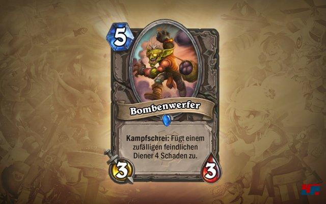Screenshot - Hearthstone: Heroes of Warcraft (iPad) 92495893