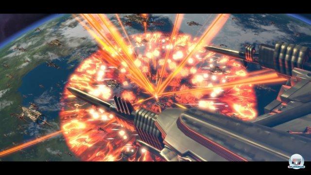 Screenshot - Asura's Wrath (360) 2314427