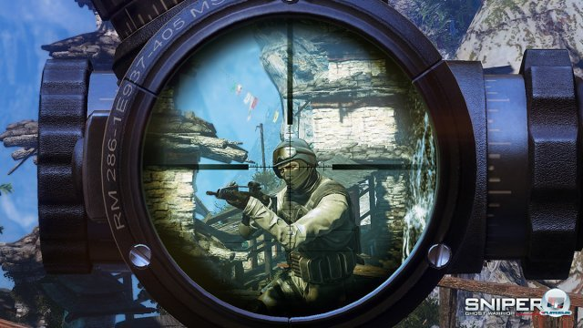 Screenshot - Sniper: Ghost Warrior 2 (PC) 92457315