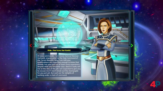 Screenshot - Astra Exodus (PC) 92591729