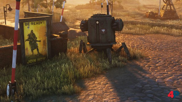 Screenshot - Iron Harvest (PC) 92594302