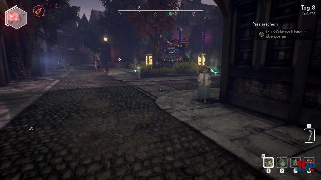 Screenshot - We Happy Few (PC) 92571325