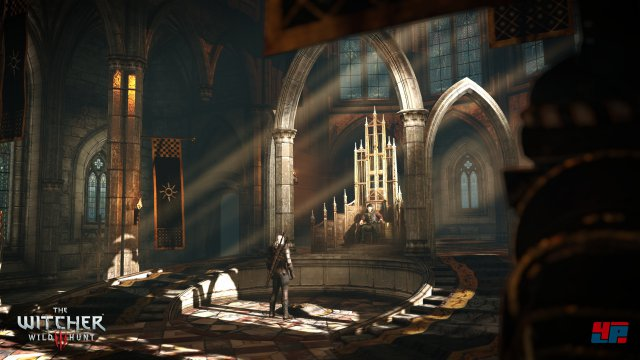 Screenshot - The Witcher 3: Wild Hunt (PC) 92484550