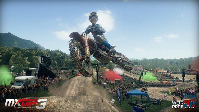 Screenshot - MXGP3 - The Official Motocross Videogame (PC)