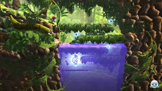 Screenshot - Project Giana (PC) 2380897