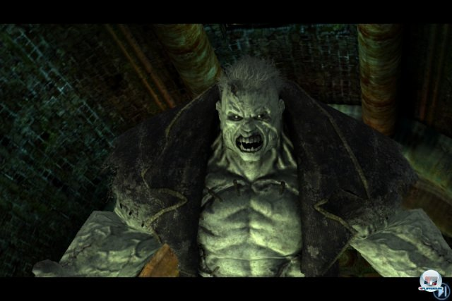 Screenshot - Batman: Arkham City Lockdown (iPhone) 2298387