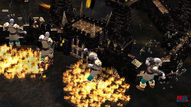 Screenshot - Stronghold Legends (PC) 92533550