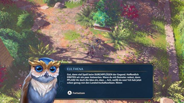 Screenshot - Immortals Fenyx Rising: Die verlorenen Götter (XboxSeriesX) 92641382