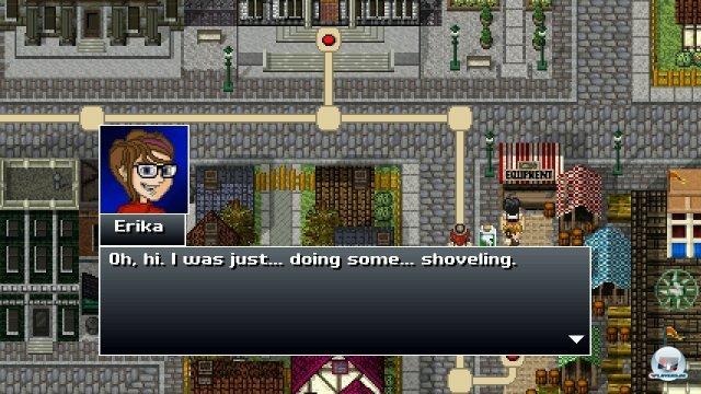 Screenshot - Penny Arcade Adventures: On the Rain-Slick Precipice of Darkness - Episode 3 (PC) 2371222