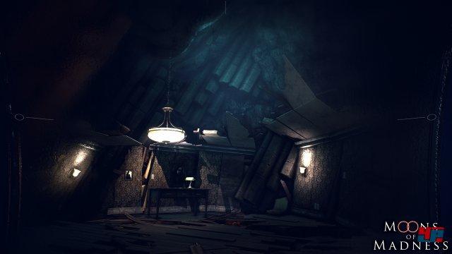 Screenshot - Moons of Madness (PC) 92550652
