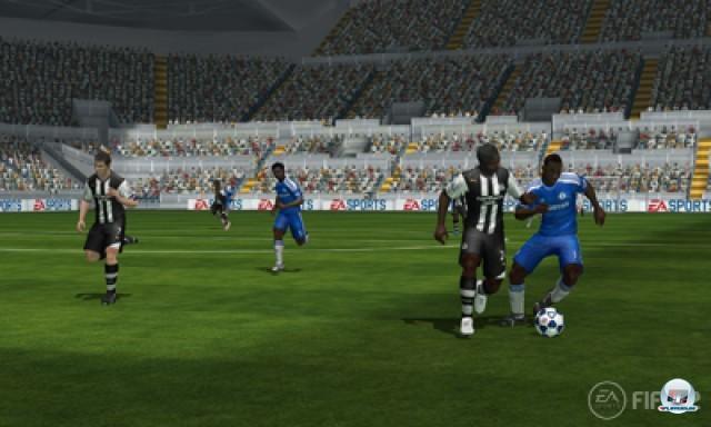 Screenshot - FIFA 12 (3DS) 2250877