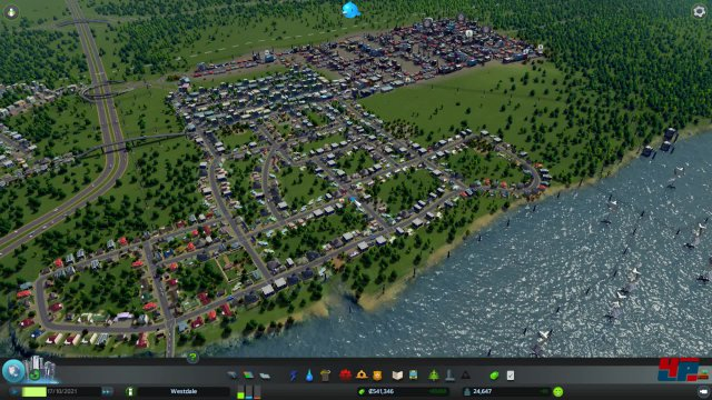 Screenshot - Cities: Skylines (PC) 92501071