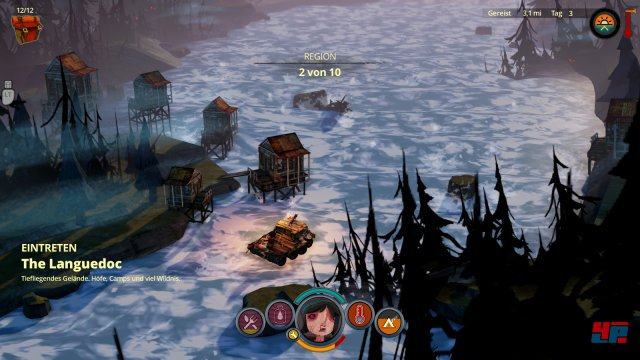 Screenshot - The Flame in the Flood (PC) 92521023