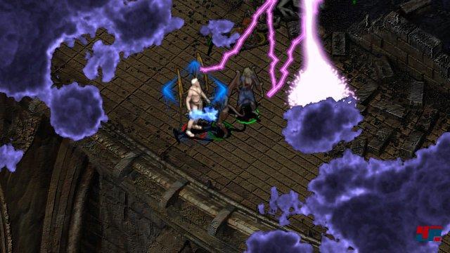 Screenshot - Planescape: Torment (PC) 92543074