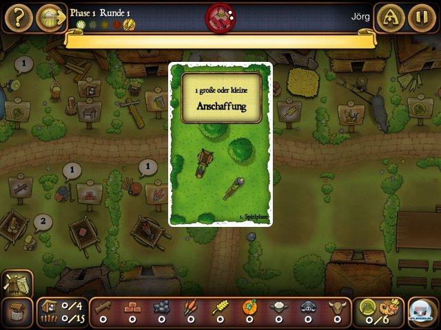 Screenshot - Agricola (iPad) 92463629