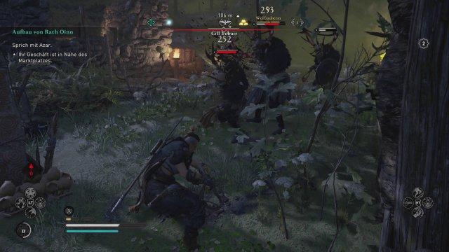 Screenshot - Assassin's Creed Valhalla: Zorn der Druiden (XboxSeriesX) 92641949