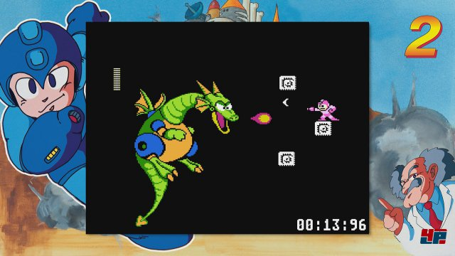Screenshot - MegaMan Legacy Collection (PC) 92510951