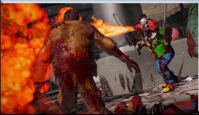 Screenshot - Dead Rising 4 (PS4) 92556720