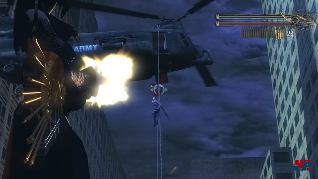 Screenshot - Bullet Witch (PC) 92564209