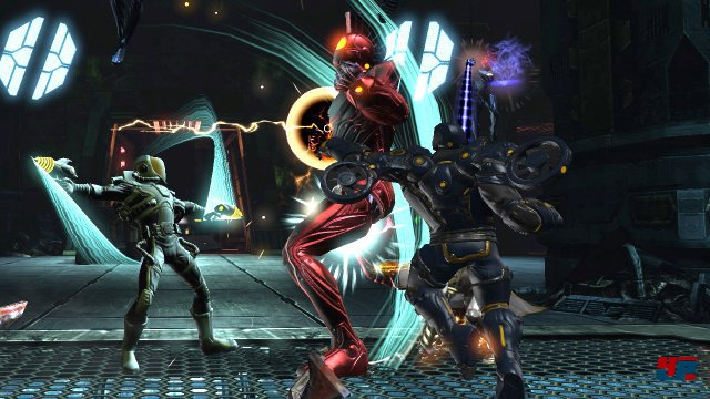 Screenshot - DC Universe Online (PlayStation4)