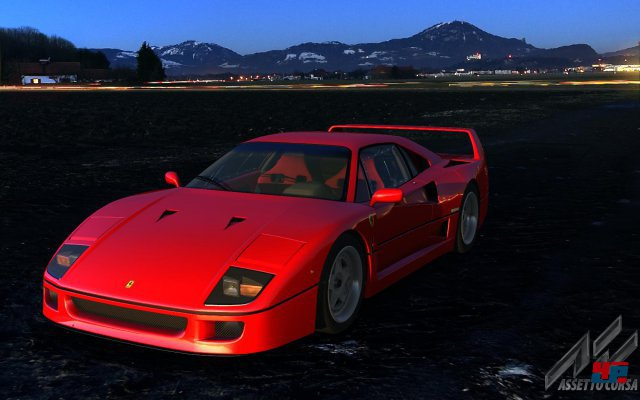 Screenshot - Assetto Corsa (PC) 92475206