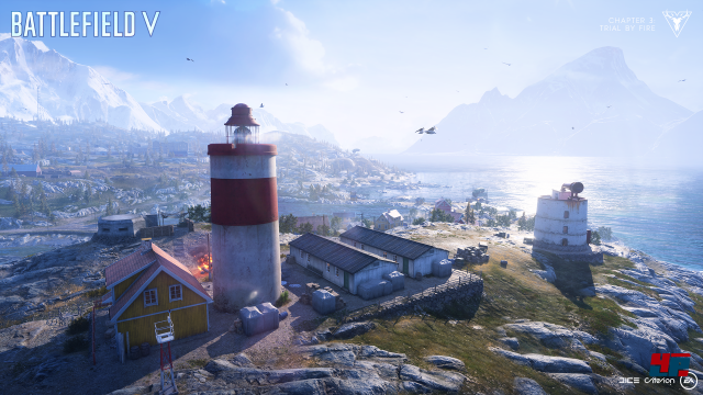 Screenshot - Battlefield 5 (PC) 92584791