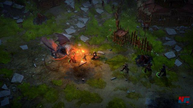Screenshot - Pathfinder: Kingmaker (PC) 92568443