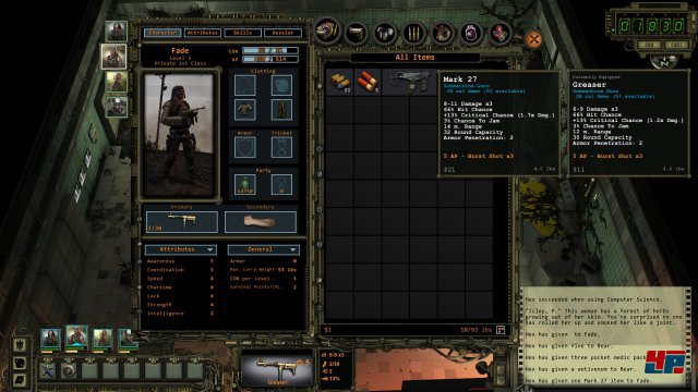 Screenshot - Wasteland 2 (PC) 92490622