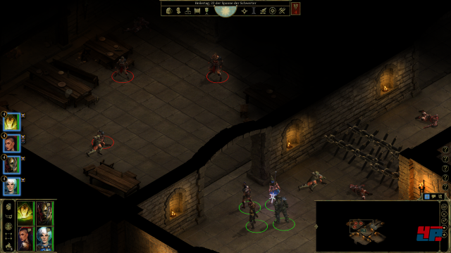 Screenshot - Tyranny (PC) 92536318