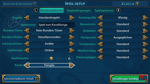 Screenshot - Civilization 6 (Switch) 92578260