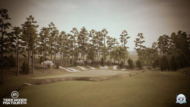 Screenshot - Tiger Woods PGA Tour 14 (360) 92439862