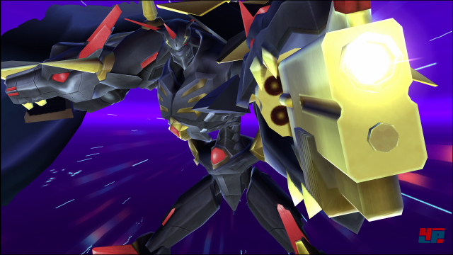 Screenshot - Digimon World: Next Order (PS4) 92537991