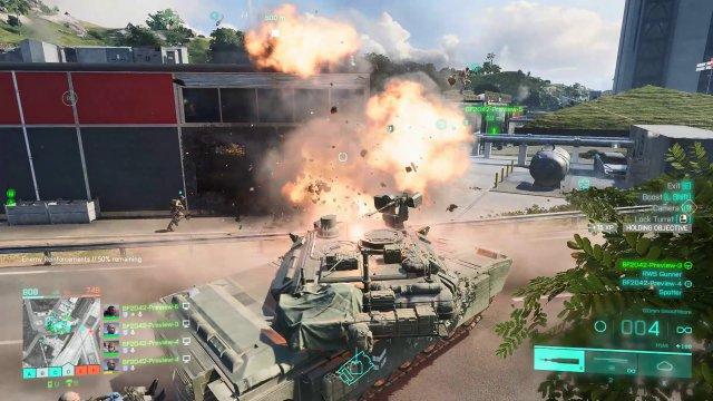 Screenshot - Battlefield 2042 (PC) 92650369