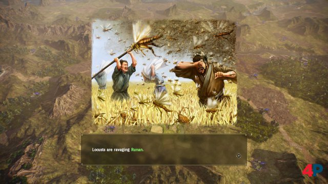 Screenshot - Romance of the Three Kingdoms 14 (PC) 92607306