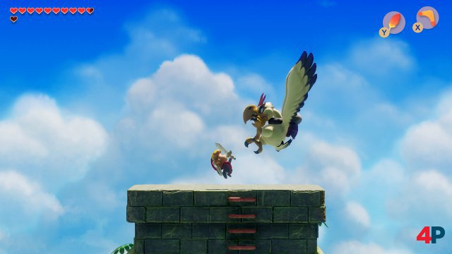 Screenshot - The Legend of Zelda: Link's Awakening (Switch) 92590016