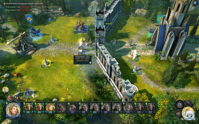 Screenshot - Might & Magic Heroes VI (PC) 2277717