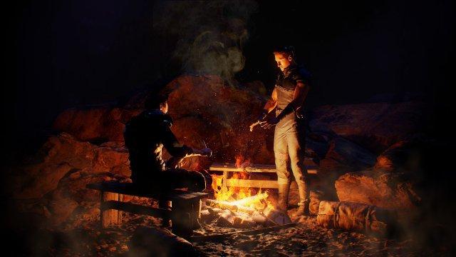 Screenshot - Gothic 1 Remake (PC, PlayStation5, XboxSeriesX)