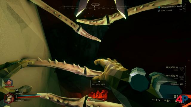 Screenshot - Deep Rock Galactic (PC) 92613501