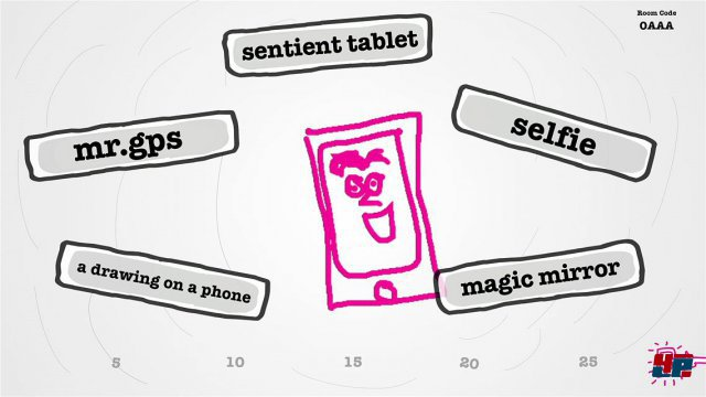 Screenshot - Jackbox Party Pack (PC) 92506322